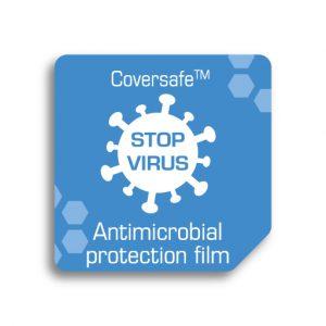 Antivirale Schutzfolie
